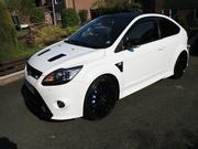 Ford Focus 39000 miles
