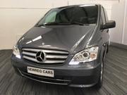 2014 mercedes-benz Mercedes-Benz Vito 116 CDI