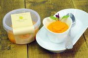 Mango, Carrot & Apple Puree On Affordable Price