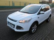 2015 Ford FORD KUGA 1.5 PETROL 2015    (MAY PART EX)