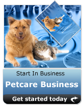 Profitable Pet Care Business Plan