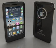New Unlocked Apple iPhone 4G 16GB/32GB/64GB ( iPhone Pro )