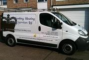 Winsors Plumbing & Heating and Building Services Ltd (01482) 831682